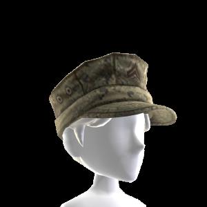 T-shirt de Camuflagem do Exército