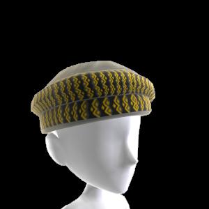 ルネッサンスの帽子 2