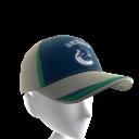 Vancouver Canucks FlexFit Cap