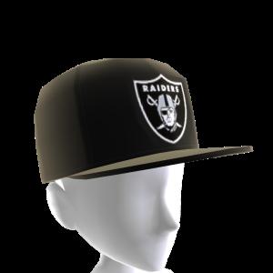 Oakland FlexFit Cap
