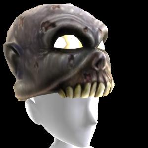 Chapéu Zombie