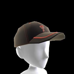 Texas Tech Baseball Cap