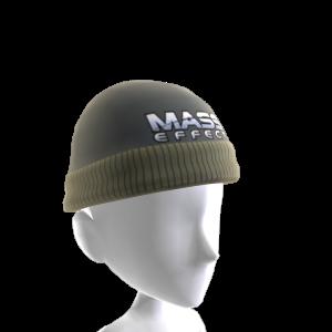 Gorro de Mass Effect