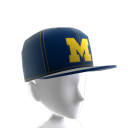 Michigan FlexFit Cap