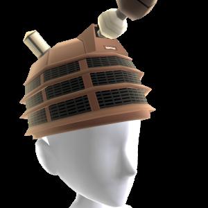 Dalek Hat