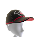 MotoGP™ Striped Cap