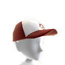 Blood Dragon White Cap