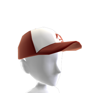 Blood Dragon White Cap
