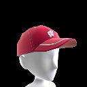 Wisconsin Baseball Cap