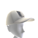 Survey Corp Cap White