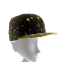 Stars and Moons Hat