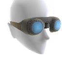Baird's Goggles