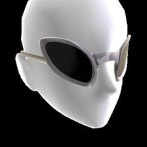Gafas de extraterrestre