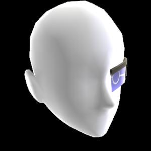 Dispositivo ocular Garrus