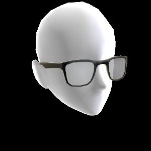 Geek Brille