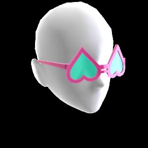Dare's Sunglasses