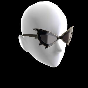 Winged Sunglasses
