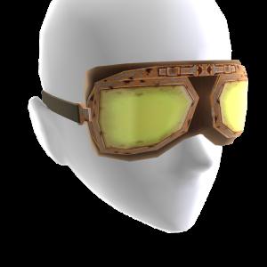 Apocalypse Rusty Road Goggles