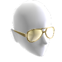 Solid Gold Shades
