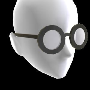 Bottle Bottom Glasses