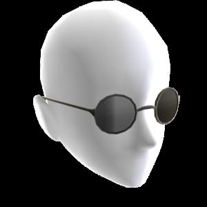 Lara Sunglasses élément d'Avatar