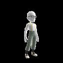 Nerd Costume