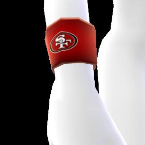 San Francisco Wristbands