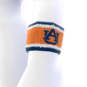 Auburn アバターのアイテム