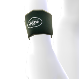 New York Jets Wristbands