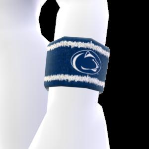 Penn State Wristband
