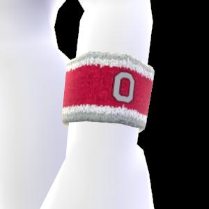 Ohio State Wristband