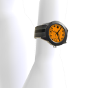 Hitch Pu Watch - Orange