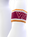 Virginia Tech Wristband