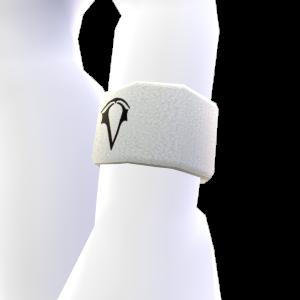 Bracelet au logo AC2