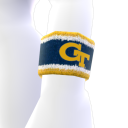 Georgia Tech Wristband