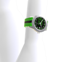 Hitch Pu Watch - Green