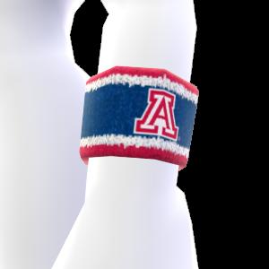 Arizona Wristband
