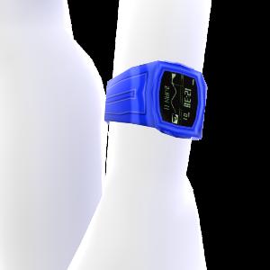 Moondak Tide Watch (blue)