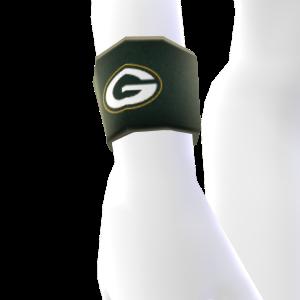 Green Bay Wristbands