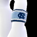 UNC Wristband