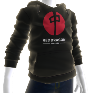 RDS Point Hoodie