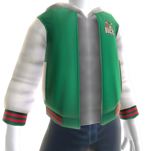 Milwaukee Varsity Jacket