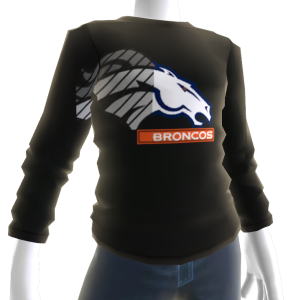 Broncos Thermal Long Sleeve