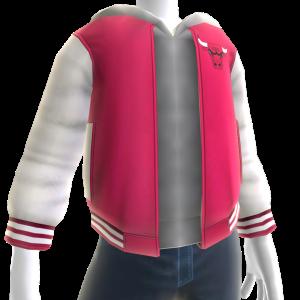 Chicago Varsity Jacket
