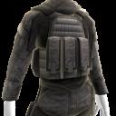 SpecOps Gear - Black