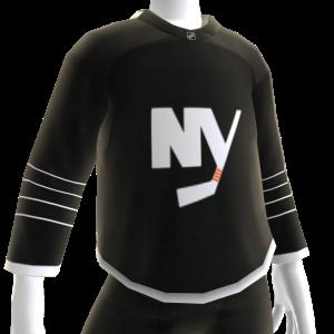Islanders 2016 Alternate Jersey
