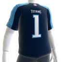 Titans 2017 Jersey