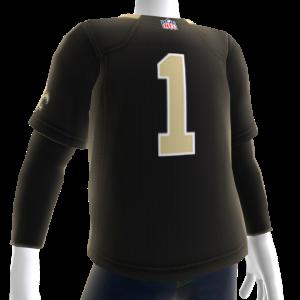 Saints Fan Jersey