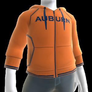 Auburn Hoodie