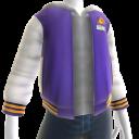 Phoenix Varsity Jacket